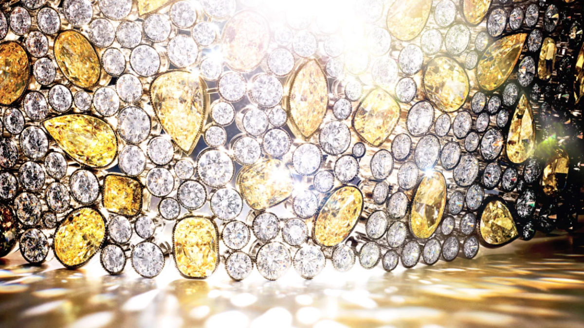 TIFFANY & CO. – YELLOW DIAMONDS
