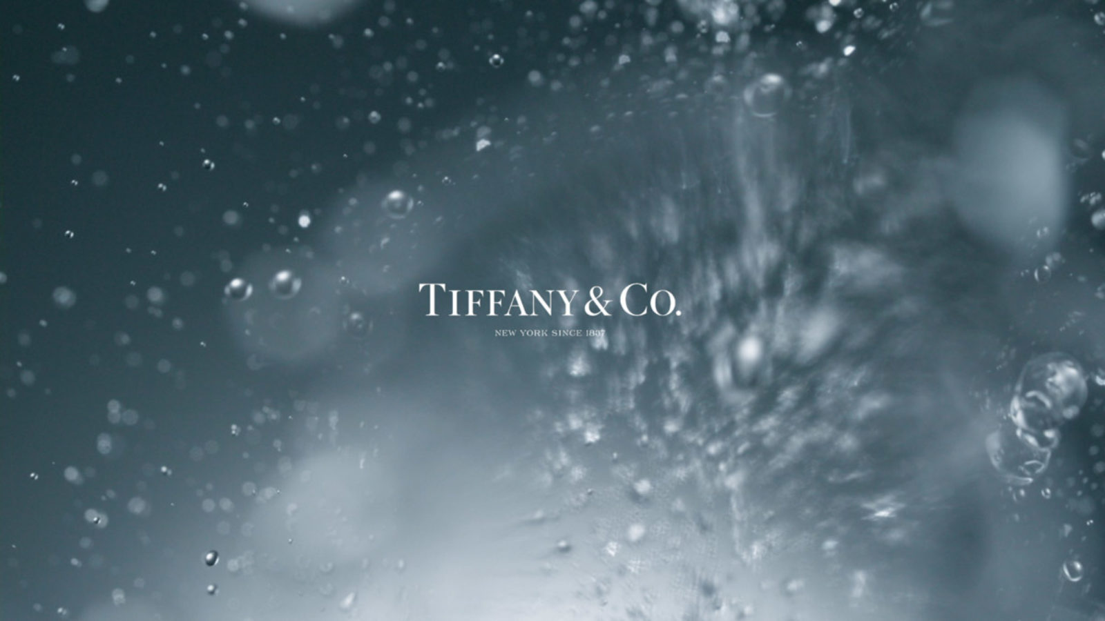 TIFFANY & CO. – ART OF THE SEA